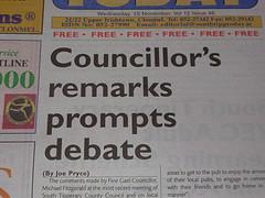 funny newspaper headlines