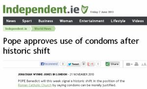 funny irish headlines