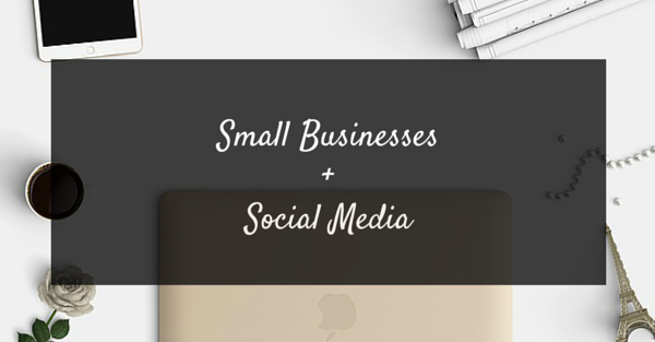 6 reasons why small businesses should use social media