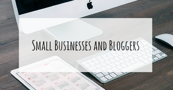 Why Small Businesses Should Collaborate With Bloggers