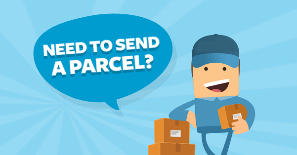 need to send a parcel